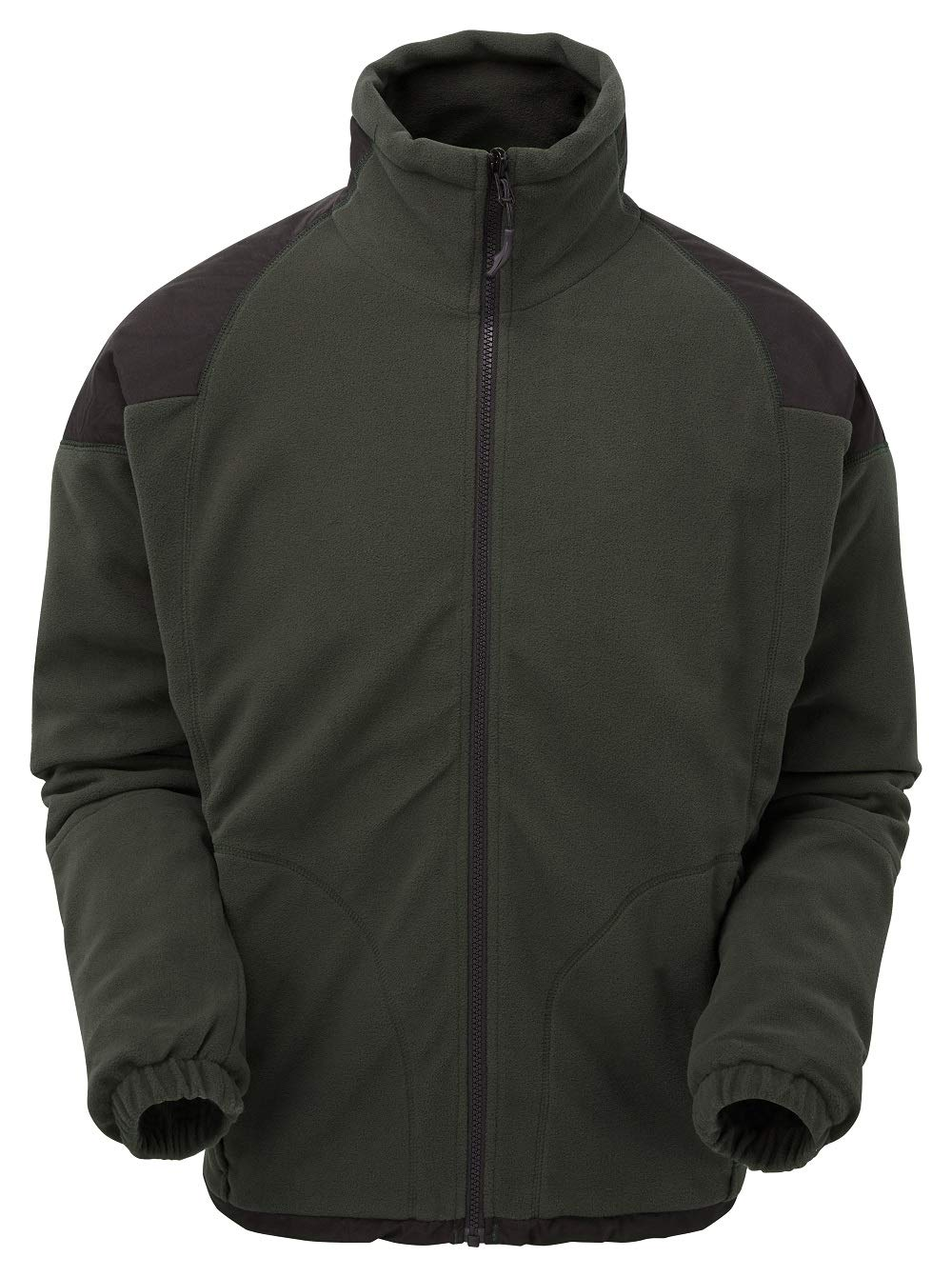 Keela Genesis Fleece (Moss)