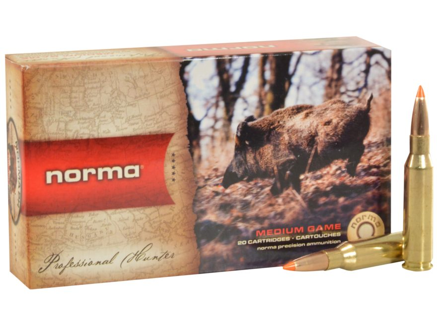 .308 Norma Tipstrike 170g