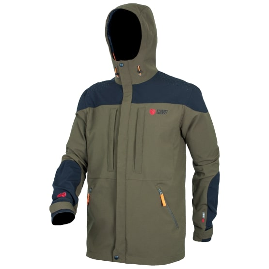 Stoney Creek Frostline Jacket