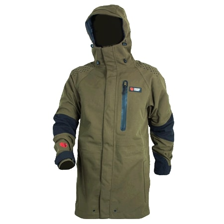 Stoney Creek Tundra Jacket