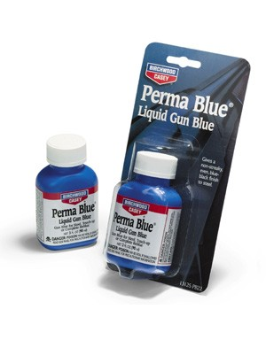 Birchwood Casey Perma Blue Liquid