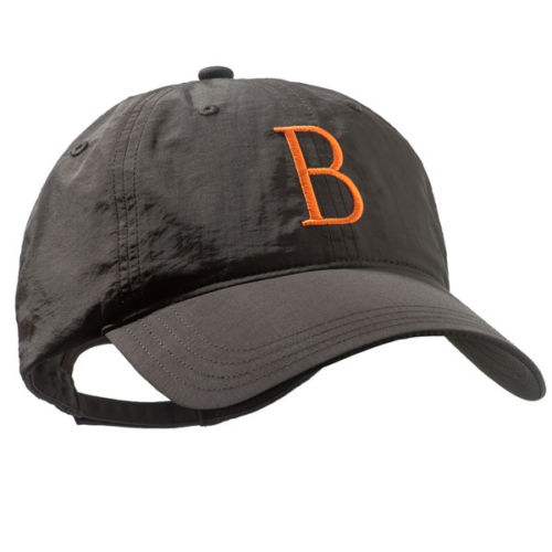 Beretta Big B baseball Cap - Coffee