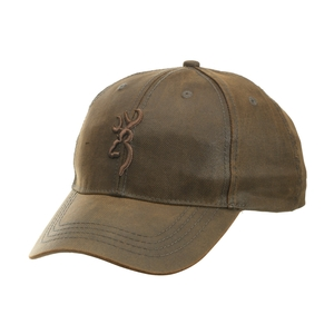 Browning Rhino Hide Cap - Brown