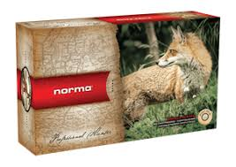 NORMA .223 Remington V-MAX 50gr